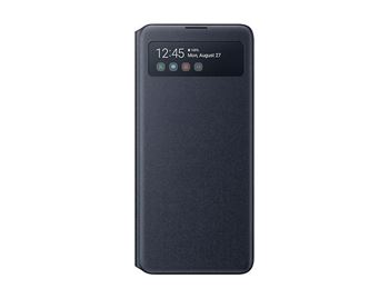 Galaxy Note10 Lite S View Wallet Cover