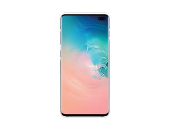 Galaxy S10+ LED Cover